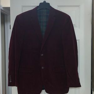 Men's Alan Flusser jacket